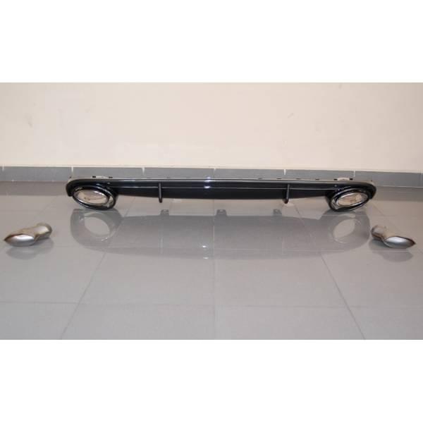 HINTEN AUDI A7 2011-2014 DIFUSOR RS7 LOOK LOOK CARBON