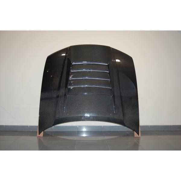 CAPO CARBONO NISSAN SKYLINE R33 GTR-R 97