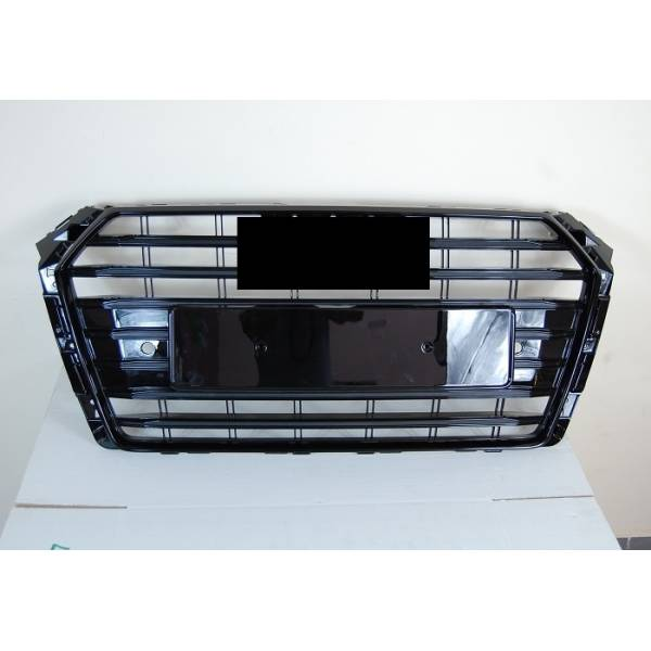 GRILL AUDI A4 S4 2016+ LOOK