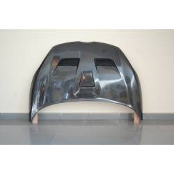 CAPO CARBONO FORD FIESTA '09 HATCHBACK