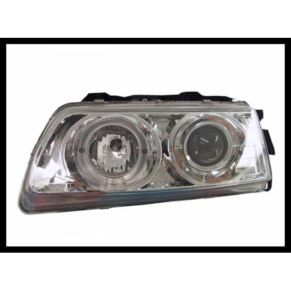 ANGEL EYES HEADLIGHTS HONDA CRX '88