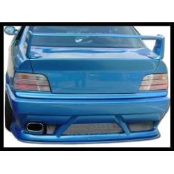 PARAGOLPES TRASERO BMW E36 2-4 P.