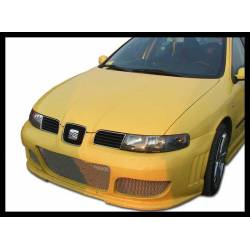 PARAGOLPES DELANTERO SEAT LEON-TOLEDO '99-04 WRC