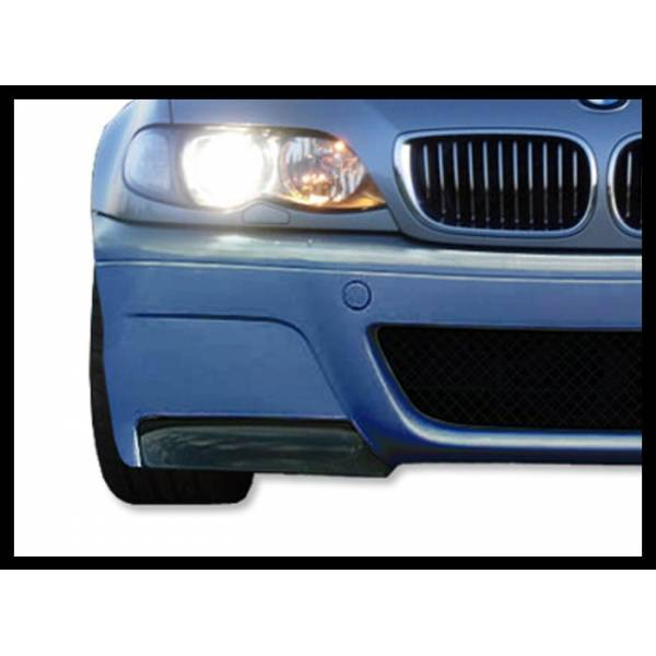 TOE CARBONE BMW E46 2 / 4P M3 CSL