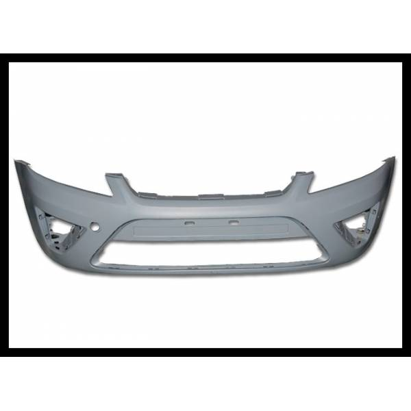 FRONTBUMPER FORD FOCUS '08 ABS