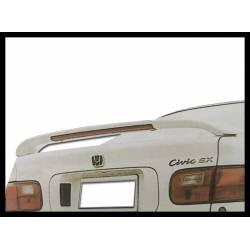 Alerón Honda Civic '92 Coupe
