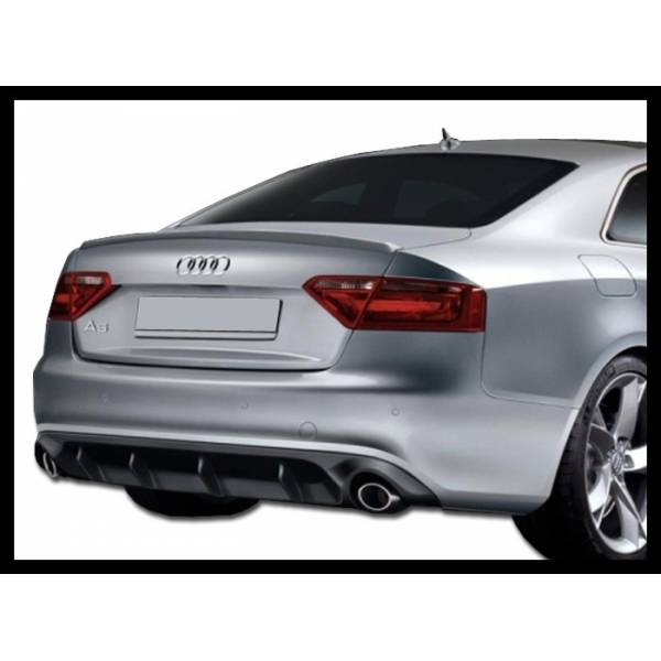 WING AUDI A5 COUPE 2007-2015