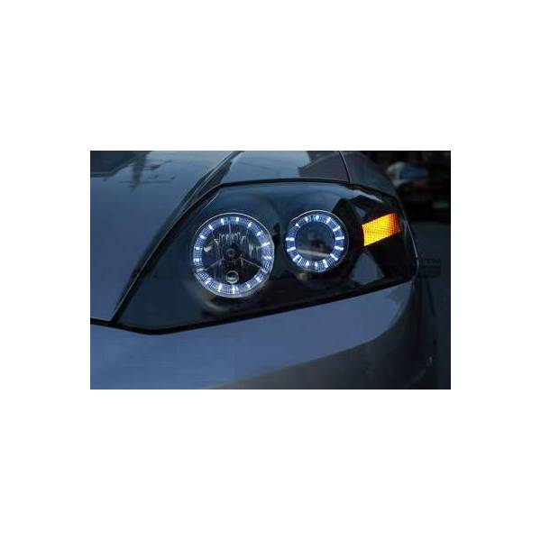AROS ANGEL EYES 2002 HYUNDAI COUPE