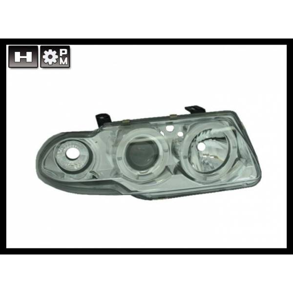 HEADLAMP EYE ANGEL OPEL ASTRA F 95