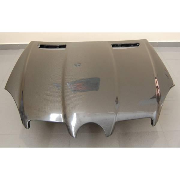 CAPO MERCEDES SLK R171 06-09 CARBON
