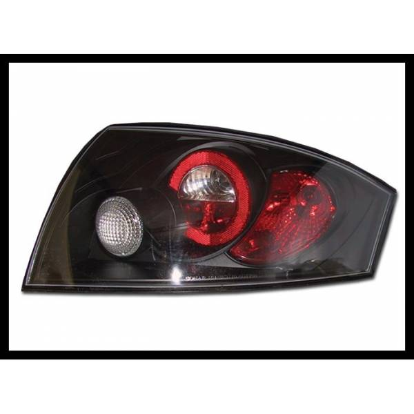 REARLIGHTS AUDI TT '99 BLACK