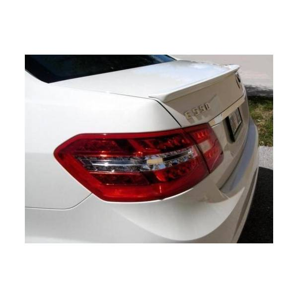 WING MERCEDES W212 E63 AMG 2010-2013