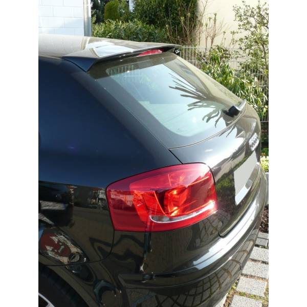 WING AUDI A3 S3 03-11