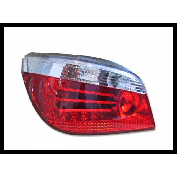 BMW E60 LED REARLIGHTS