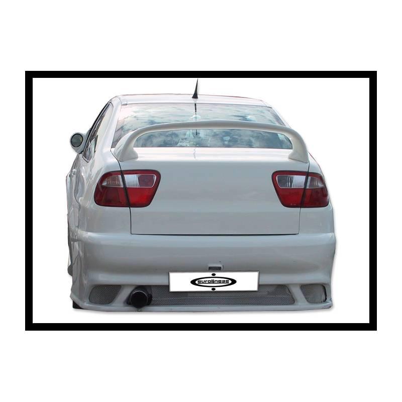 Rear bumper seat cordoba 2000 sport type eurolineas for Interieur seat cordoba 2000