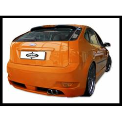 PARAGOLPES TRASERO  FORD FOCUS 05 RACE