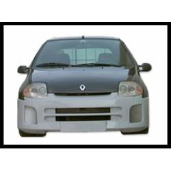PARAGOLPES DELANTERO RENAULT CLIO 98 TIPO V6