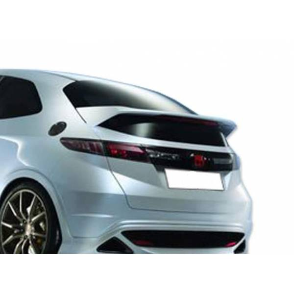 WING HONDA CIVIC TYPE R '06