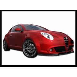 Spoiler Delantero Alfa Romeo Mito ABS