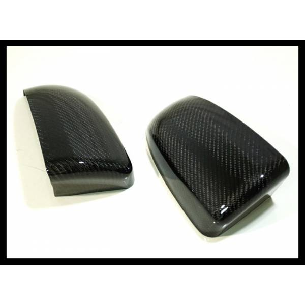 CARBON MIRRORS COVER BMW E70 / E71 2007-2014
