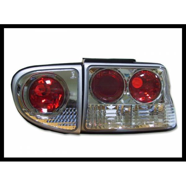 FORD ESCORT '95 REARLIGHTS