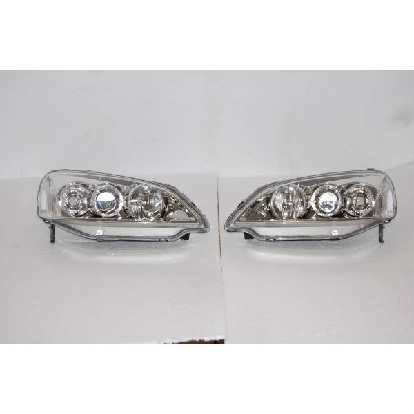 HEADLIGHTS HONDA CIVIC 01 COUPE