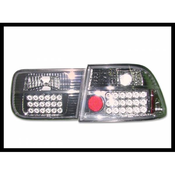 REARLIGHTS HONDA CIVIC '92 -95 2P.