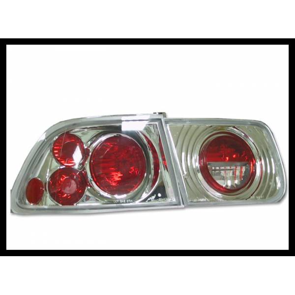 TAILLIGHTS HONDA CIVIC COUPE '96
