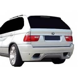 PARAGOLPES TRASERO BMW E53