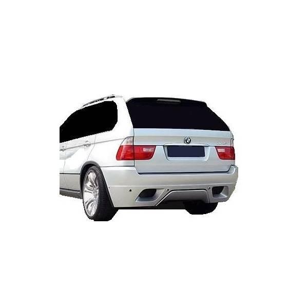 BMW E53 REARBUMPER