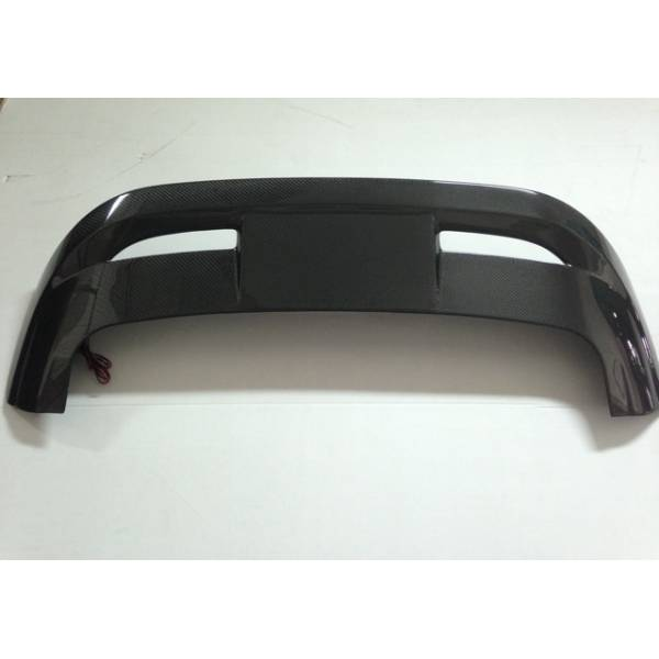 WING FORD FOCUS ST 2012 C / LIGHT CARBON