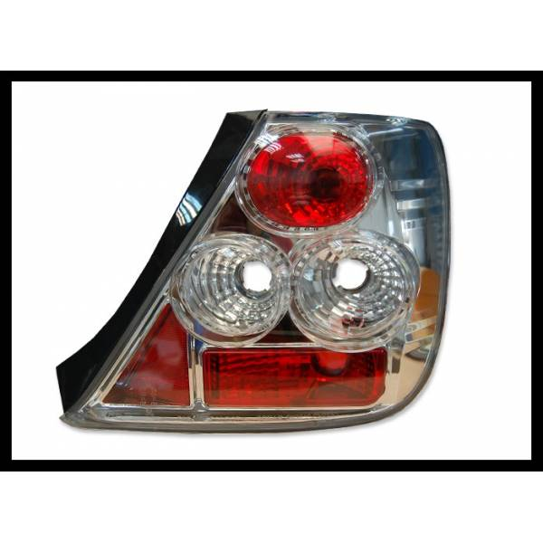 REARLIGHTS 2000 HONDA CIVIC 3P.