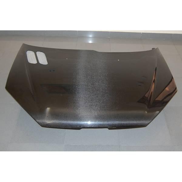 CAPO CARBONE PEUGEOT 206 S / T