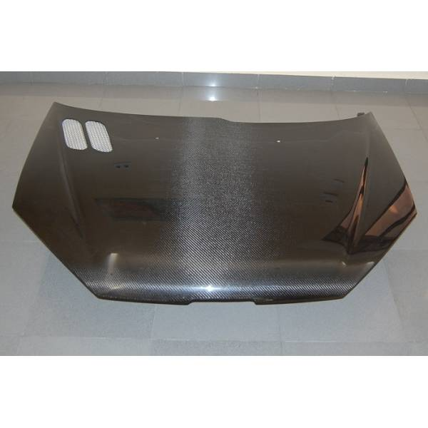 CAPO CARBONO PEUGEOT 206 S/T
