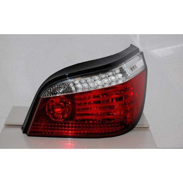 PILOTS BMW E60 LED RED FLASHING LED