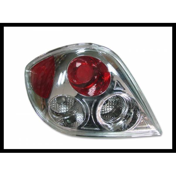 REARLIGHTS HYUNDAI COUPE 2002
