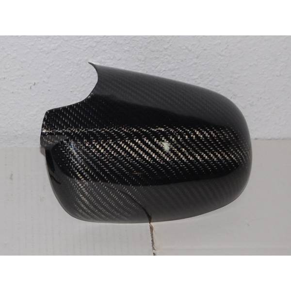 CARBON MIRRORS COVER AUDI A4 02-05
