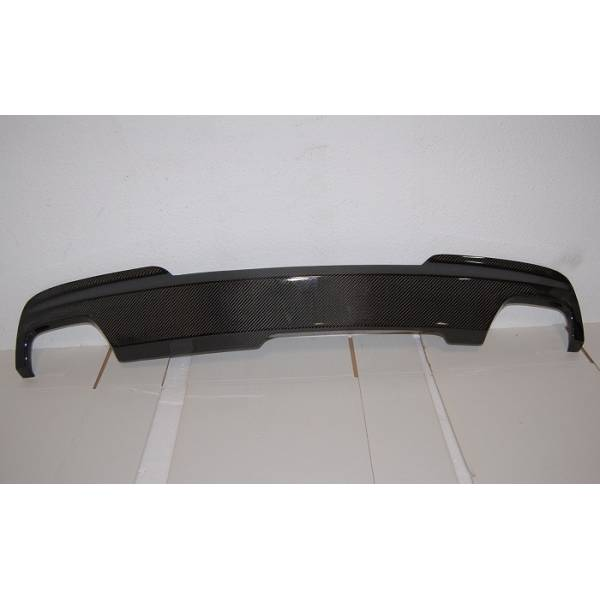F11 BMW REAR DIFFUSER M-TECH CARBON