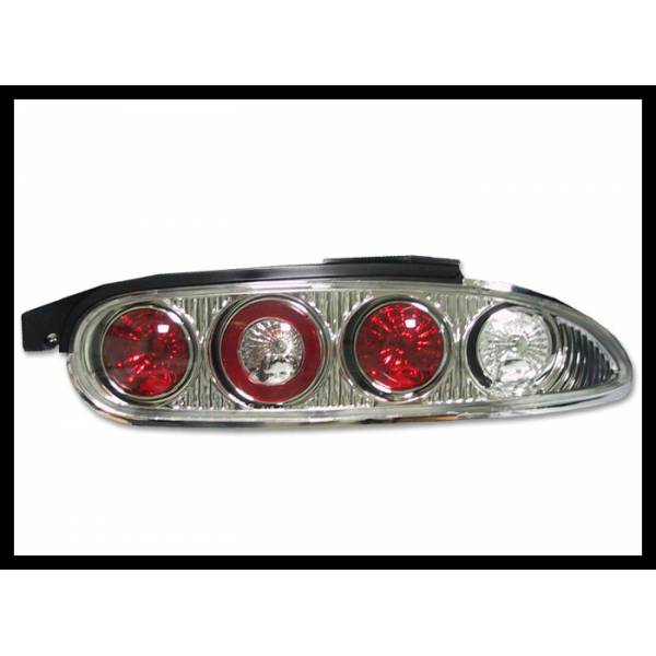 REARLIGHTS MAZDA MX3