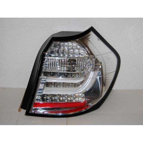 REARLIGHTS CARDNA BMW E87 / E81 07-11 INTERM. LED LIGHTBAR