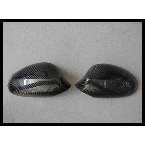 CARBON MIRRORS COVER BMW S1 E87 / E88 / E81 / E82 04