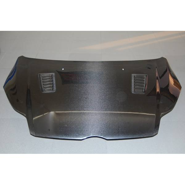 CAPO CARBON FORD FOCUS RS 12