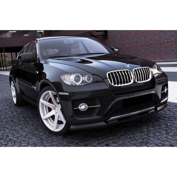 FRONTSPOILER BMW E71 ABS