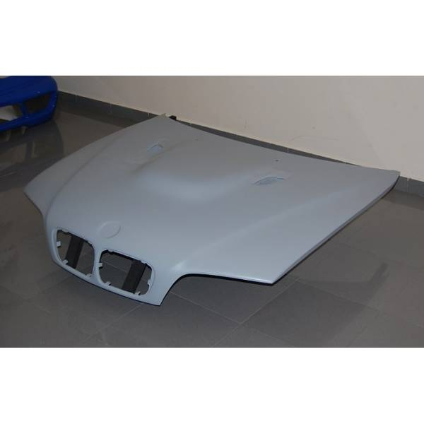 CAPO FIBER E46 BMW M3 E92 MIT TOMA