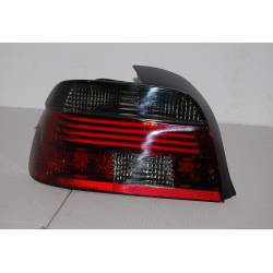 PILOTOS TRASEROS BMW E39 ´01-03 LED RED