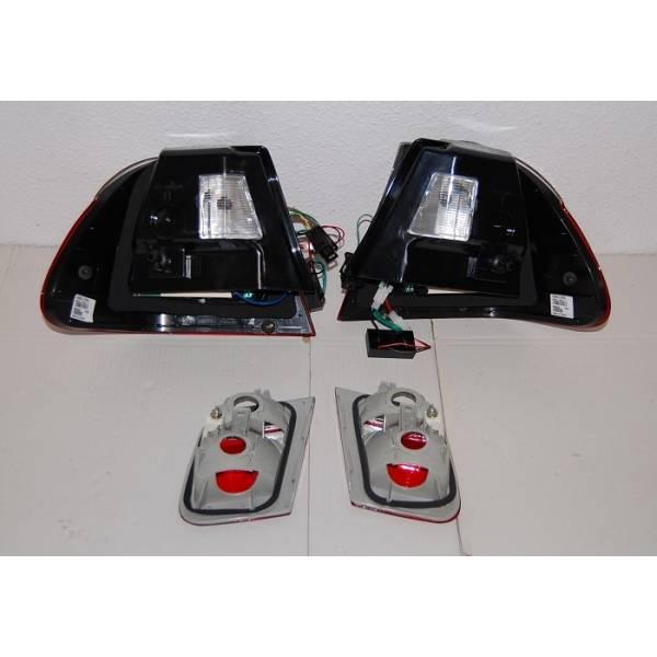 REARLIGHTS BMW E46 02-05 4P LED