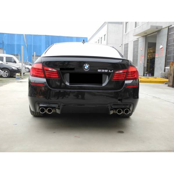 REARBUMPER BMW M5 F10 LOOK SENSORS