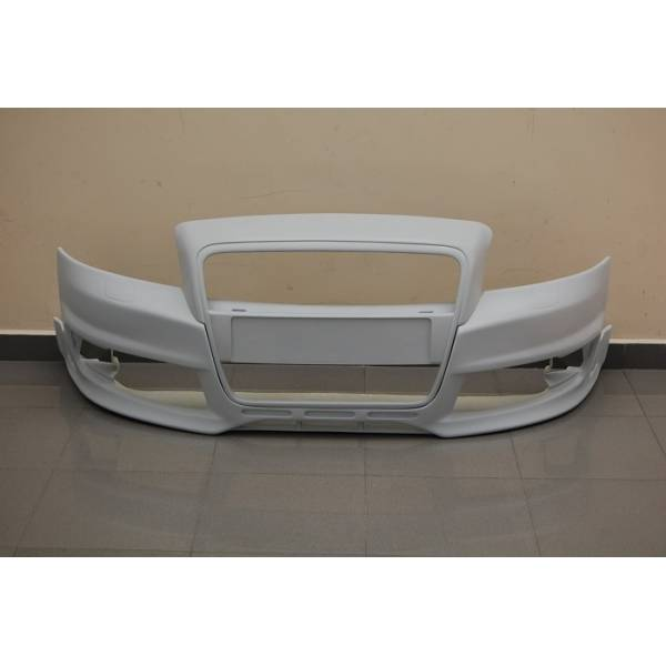 FRONTSTOSSSTANGE AUDI A4 RS4 TYP 02-04