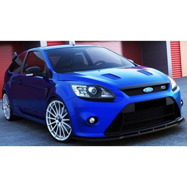 FRONT SPOILER FORD FOCUS RS 08-11