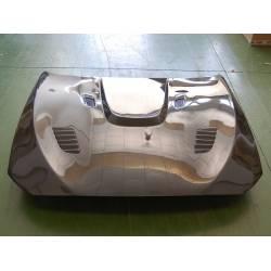 CAPO CARBONO BMW F10 CON TOMA